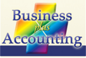 Business Plus Accounting logo