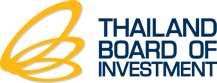 Thailand Board of Investment logo