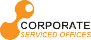 Corporated Services Office logo