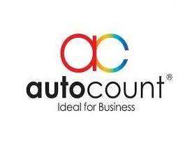 Auto Count logo
