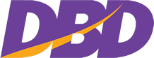 Department of Business Development logo