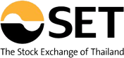 Stock Exchange of Thailand logo