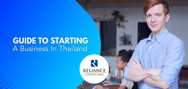 Guide to Starting a Business in Thailand