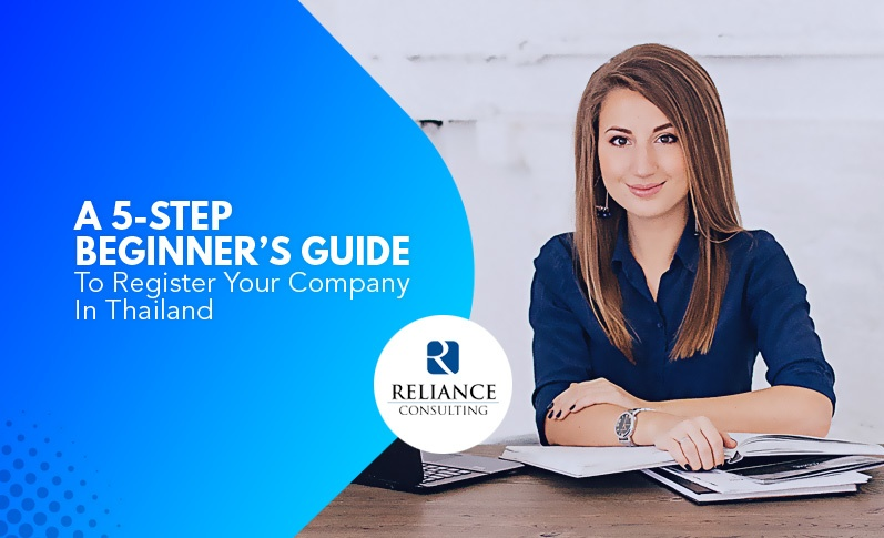 Guide To Register Your Company In Thailand