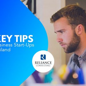 7 Key Tips for Business Start-Ups in Thailand