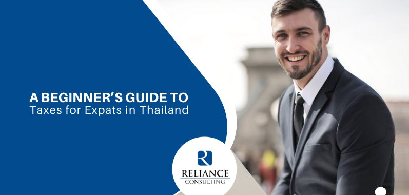 A Beginner's Guide to Taxes for Expats in Thailand