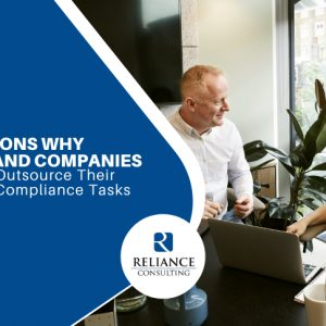 5 Reasons Why Thailand Companies Should Outsource Their Annual Compliance Tasks