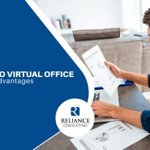 Guide to Virtual Office and Its Advantages