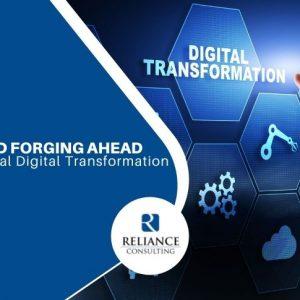 Thailand Forging Ahead in the Global Digital Transformation