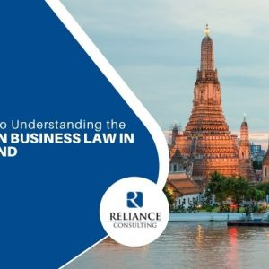 A Guide to Understanding the Foreign Business Law in Thailand